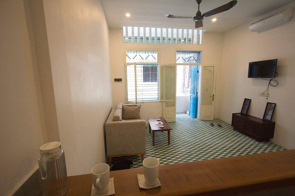Cosy one bedroom for rent in Daun Penh | LGM208