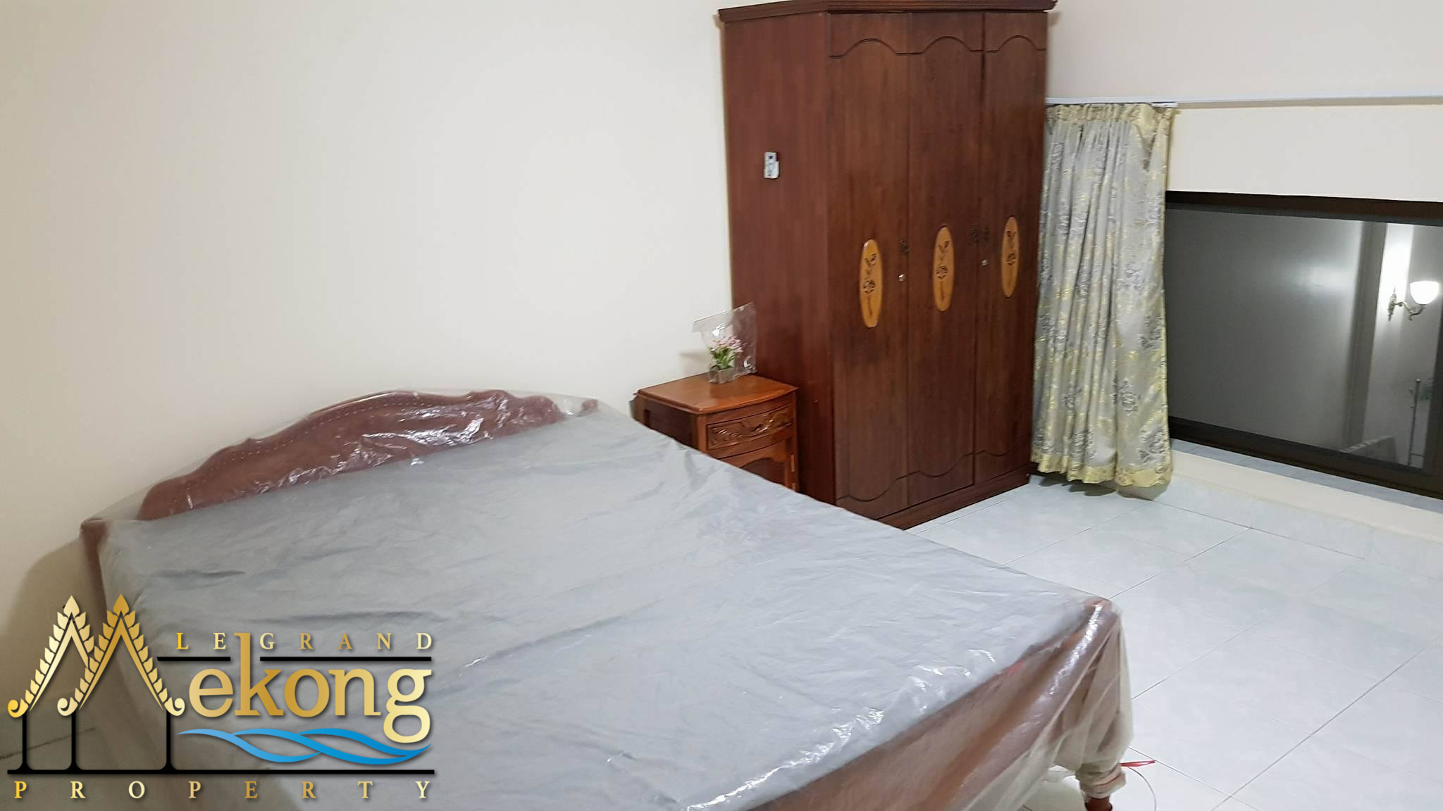 1st floor fully furnished  for rent in Daun Penh | LGM297