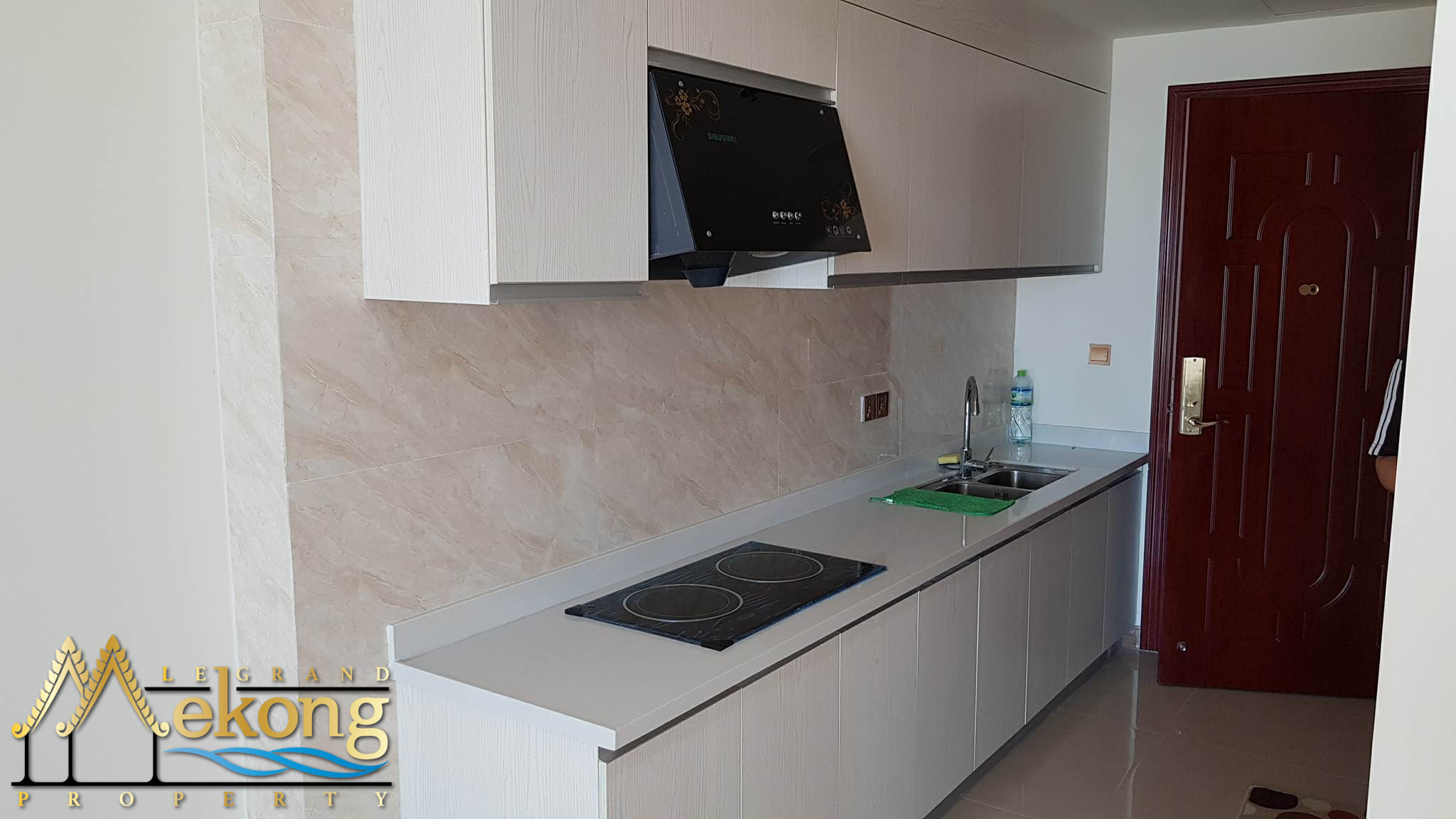 Studio for rent in Olympic City | LGM306