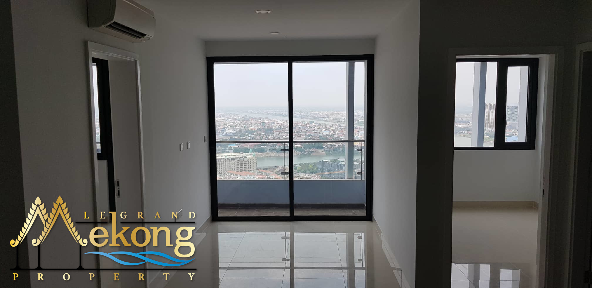 2 Bedroom 2 Bathroom For Sale Tonle Bassac | LGM370
