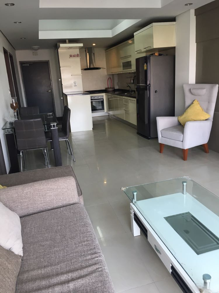 Condo 2 rooms for rent 600usd in Toul kork