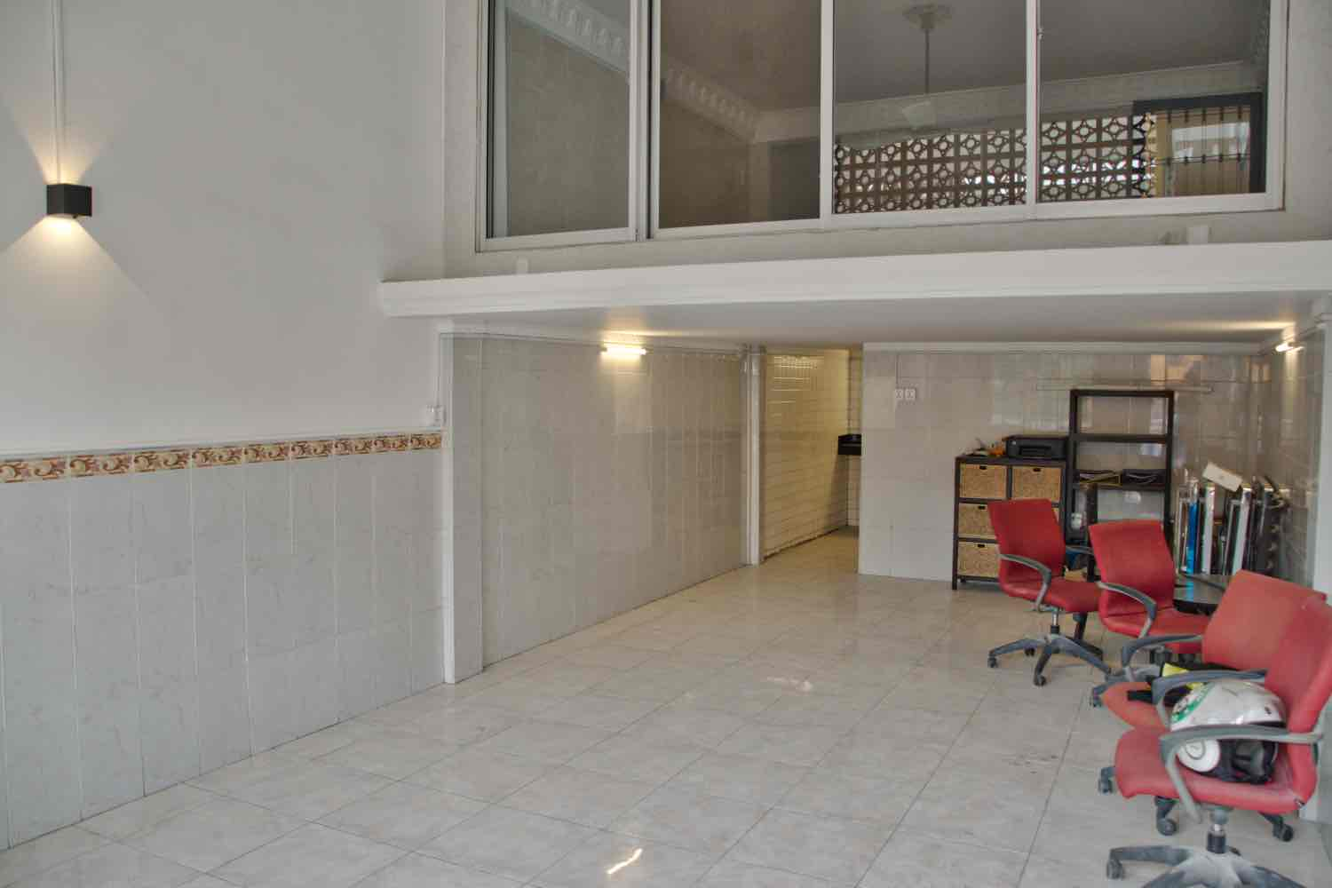 Apartment for sale renovated E1-E2 110.5m2 near Independent Monument
