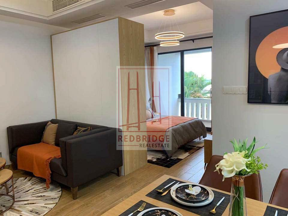 2 beds/1 bath condo for sale 86sqm on Chroy Changvar