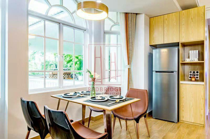 3 beds/2 baths condo for sale 127sqm on Chroy Changvar