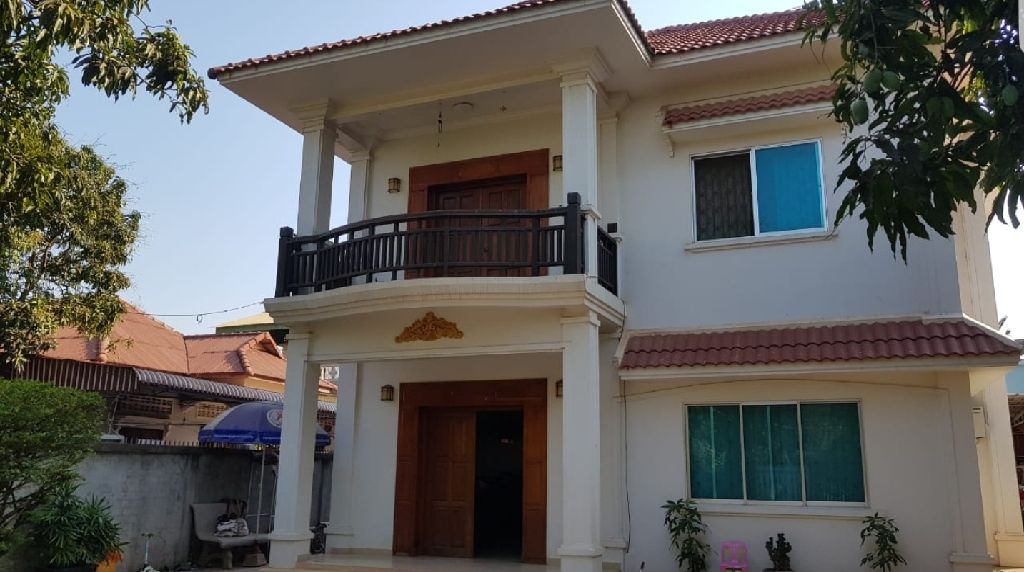 House for sale in Siem Reap city